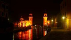 Italy, the Arsenale by night, Venice, Veneto, photographer jane gifford, italian gourmet travel, your exclusive photographic travel guide to Italy