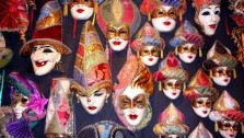 Italy, Carneval masks, Ca' del Sol, Venice, italian gourmet travel,  jane gifford photographer, your exclusive photographic travel guide to italy