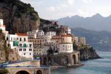 Italy, Amalfi town and the coast raod, Amalfi Coast, Campania, italain gourmet travel, phtographer  jane gifford, your exclusive photographic travel guide to italy